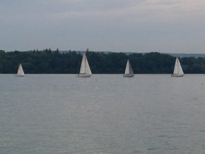 Burlington Bay